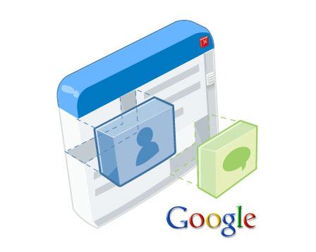 شبكه اجتماعی گوگل
